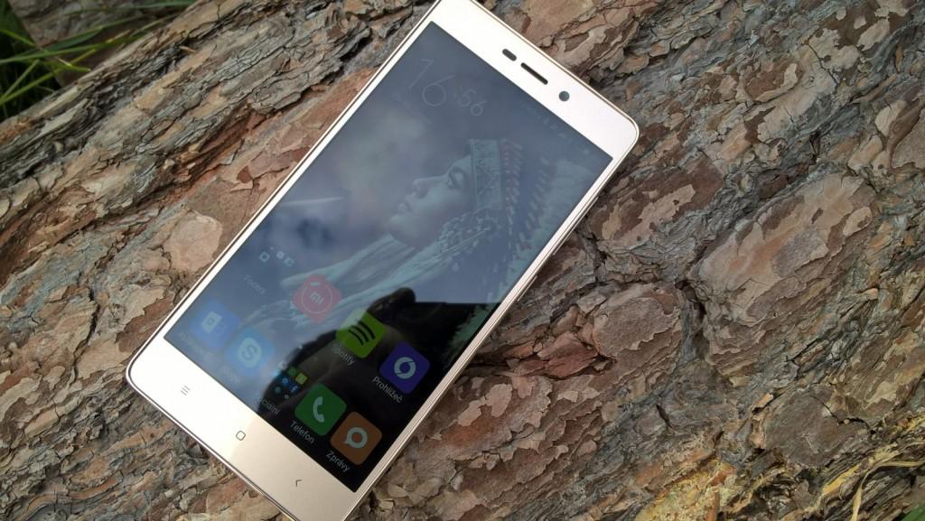 Displej Xiaomi Redmi 3