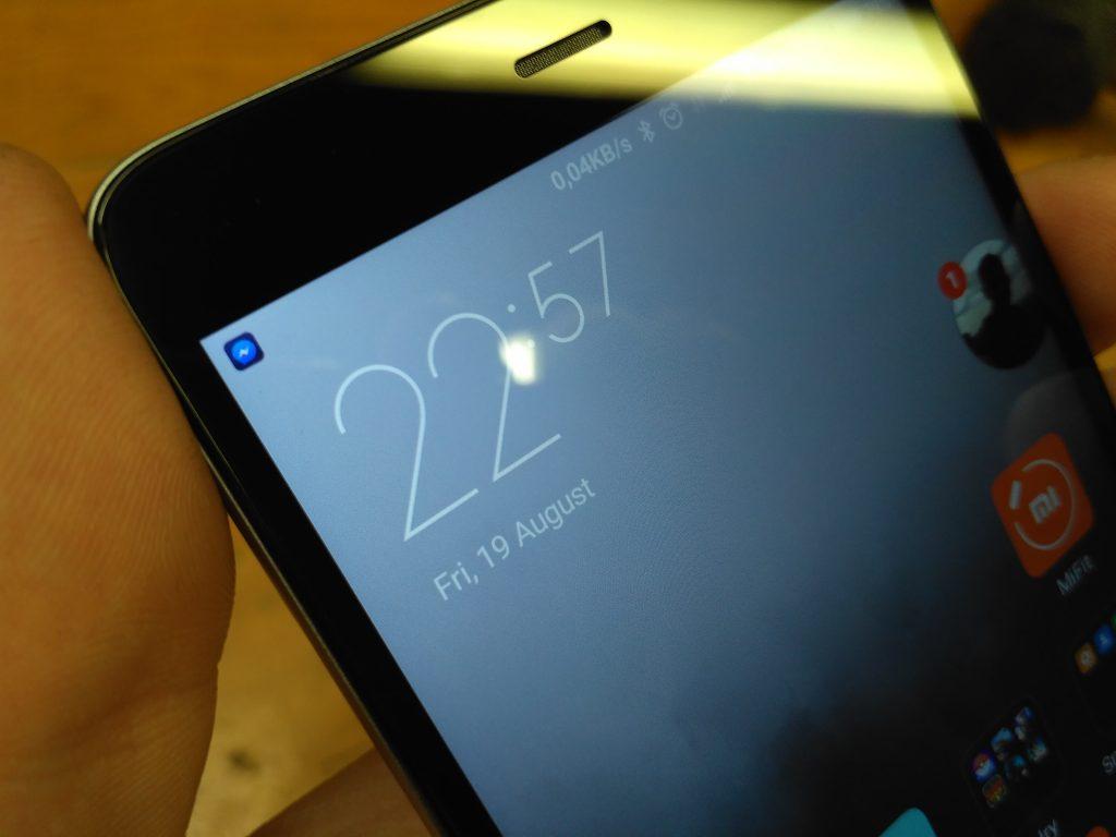 Xiaomi Redmi Note 3 Pro - Displej
