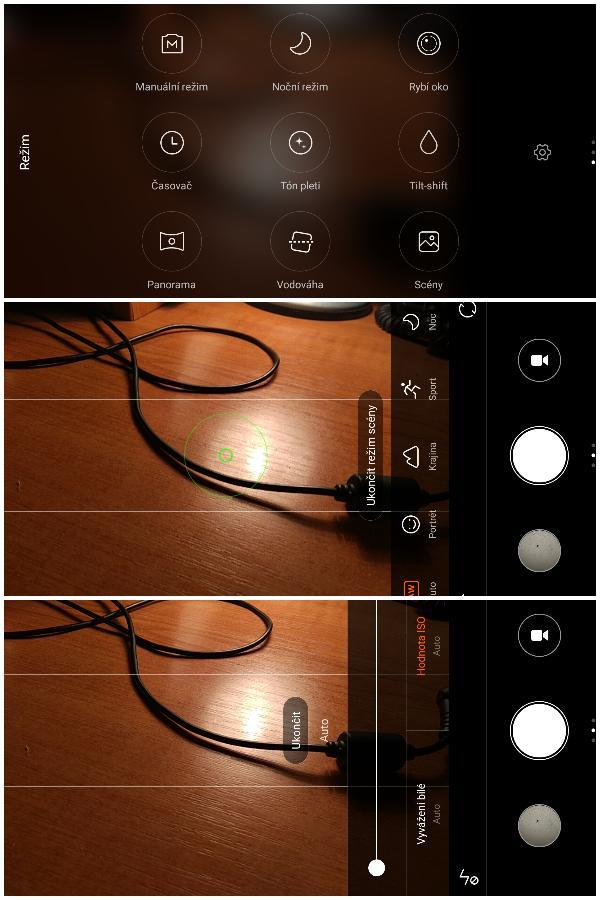 Foto aplikace - Xiaomi Redmi Note 3 Pro