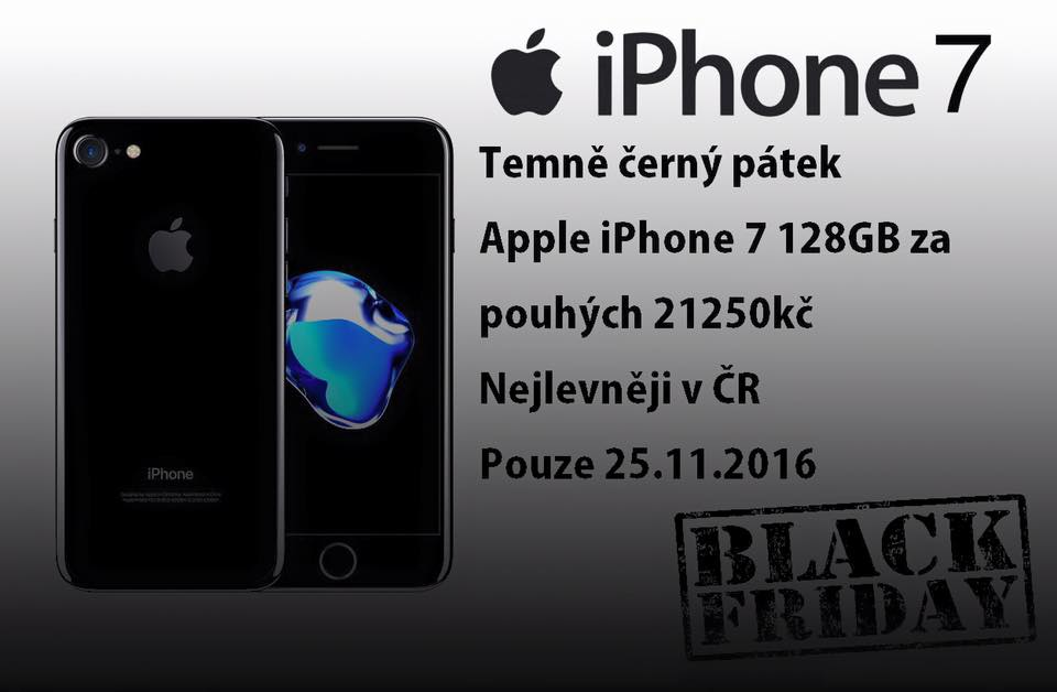 iPhone 7 na Atronic.cz