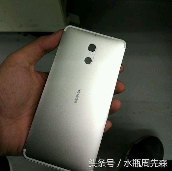 Nokia D1C?